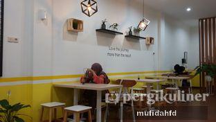 Foto review Koma Cafe oleh mufidahfd 10