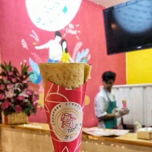 Foto 2 - Makanan di TAMA Japanese Crepes oleh Stellachubby