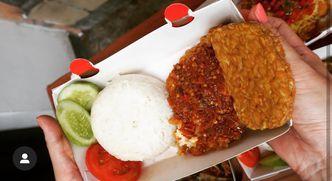 Foto Makanan di Geprek SAy By Shandy Aulia