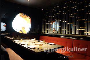 Foto review AB Steakhouse by Chef Akira Back oleh Ladyonaf @placetogoandeat 12