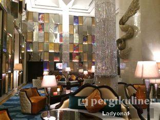Foto 4 - Interior di The Writers Bar - Raffles Jakarta Hotel oleh Ladyonaf @placetogoandeat