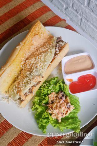 Foto review Sandwichouse oleh Shella Anastasia 1