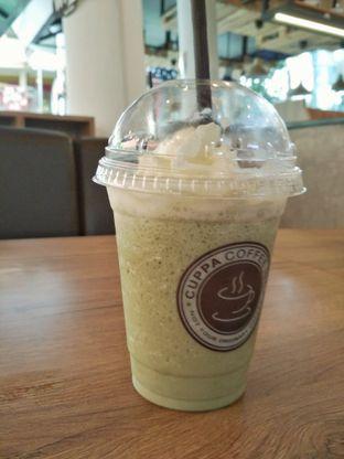 Foto - Makanan di Cuppa Coffee Inc oleh Tristo