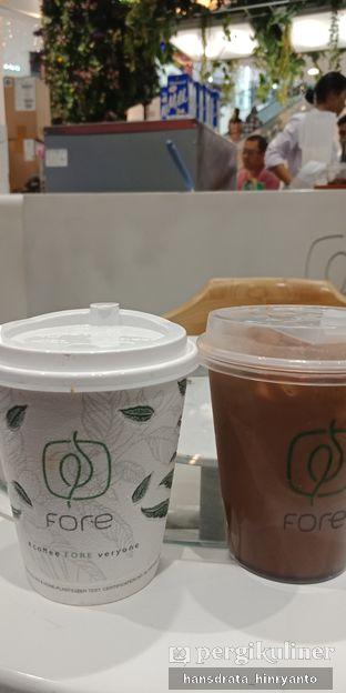 Foto - Makanan di Fore Coffee oleh Hansdrata.H IG : @Hansdrata