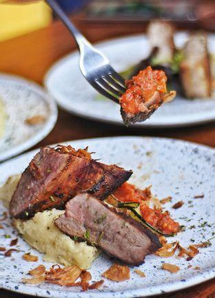 Foto 2 - Makanan di H Gourmet & Vibes oleh The foodshunter