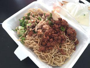 Foto 1 - Makanan di Bakmi Asoei oleh Marsha Sehan