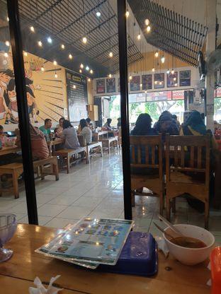 Foto review Bakso Rusuk Joss oleh DM  Life 5