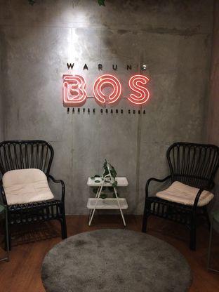 Foto 4 - Interior di Warung Bos oleh Elvira Sutanto