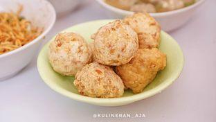 Foto 4 - Makanan(baso goreng) di Bakso Arief oleh @kulineran_aja