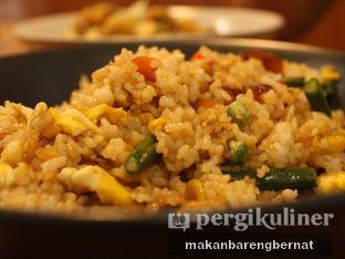 Foto 1 - Makanan(Yang Zhou Fried Rice) di Pigeebank oleh makan bareng bernat