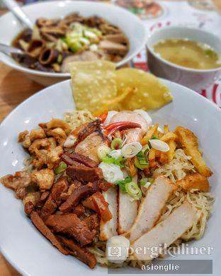 Foto 2 - Makanan di Bakmi Alit oleh Asiong Lie @makanajadah