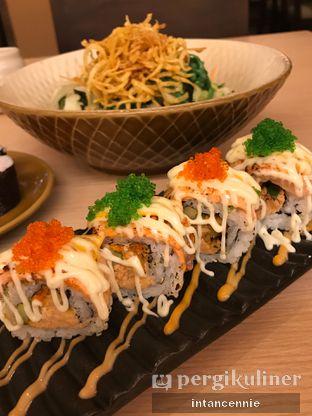 Foto 1 - Makanan di Sushi Matsu oleh bataLKurus