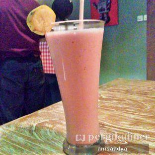 Foto review Milan Pizzeria Cafe oleh Anisa Adya 1