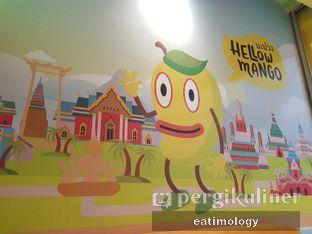 Foto 5 - Interior di Hellow Mango oleh EATIMOLOGY Rafika & Alfin