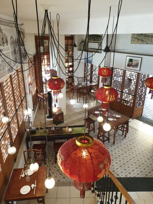 Foto 5 - Interior di Pantjoran Tea House oleh Ken @bigtummy_culinary