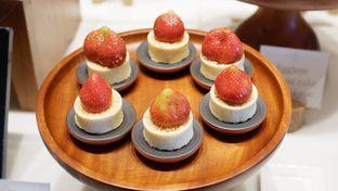 Foto 11 - Makanan di Arts Cafe - Raffles Jakarta Hotel oleh Deasy Lim