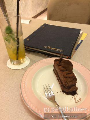 Foto 1 - Makanan di Bakerzin oleh Ria Tumimomor IG: @riamrt