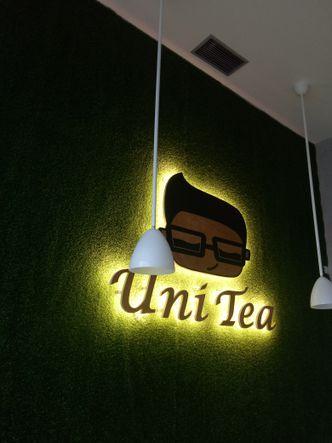 Foto Interior di Uni Tea