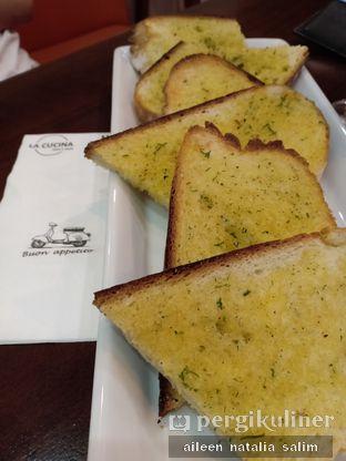 Foto 2 - Makanan di Eataly Resto Cafe & Bar oleh @NonikJajan