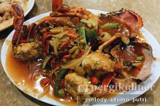 Foto 1 - Makanan(Kepiting Saus Padang) di Pondok Pangandaran oleh Melody Utomo Putri