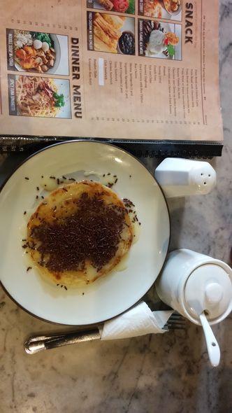Foto Makanan di Kopi Oey