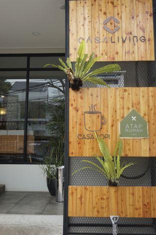 Foto 10 - Interior di Casa Kopi - Hotel Casa Living Senayan oleh yudistira ishak abrar