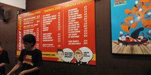 Foto review Ayam Geprek Juara oleh Devi Renat 4