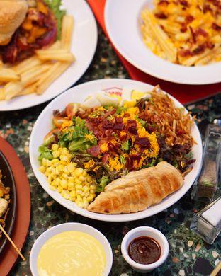 Foto 5 - Makanan di Denny's oleh Yohanes Cahya | IG : @yohanes.cahya