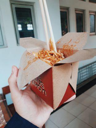 Foto 1 - Makanan di Mie Saus Ahoy oleh Arya Irwansyah Amoré