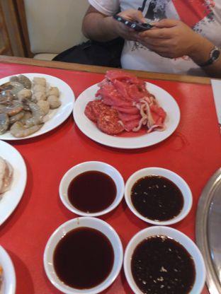 Foto 1 - Makanan di Hanamasa oleh nanakawaichan