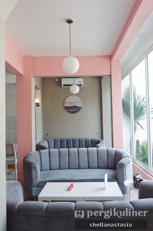 Foto 13 - Interior di Hafa Coffee & Kitchen oleh Shella Anastasia
