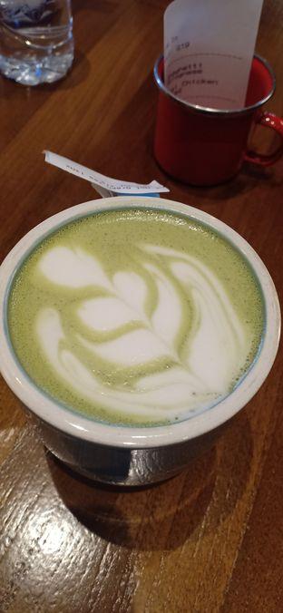 Foto 1 - Makanan di Djournal Coffee oleh Dwi Izaldi
