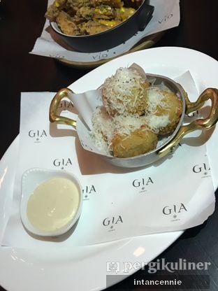 Foto 4 - Makanan di Gia Restaurant & Bar oleh bataLKurus
