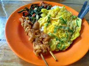Foto - Makanan di Nasi Kulit Tusuk Sopo Ngiro oleh Hakim  Setiawan