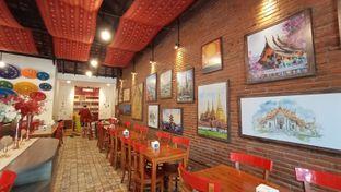 Foto 2 - Interior di Wasana Thai Gourmet oleh Jessika Natalia