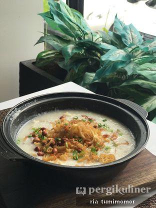 Foto 2 - Makanan di Hong Kong Cafe oleh riamrt