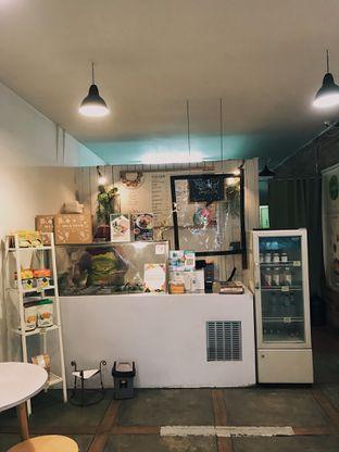 Foto review Serasa Salad Bar oleh Meyrani Putri 1