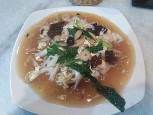 Foto 1 - Makanan(Kwetiaw Siram Seafood) di Lau's Kopi oleh Lisa Irianti
