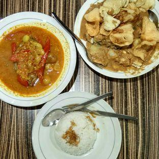 Foto 1 - Makanan di Gado - Gado Cemara oleh YSfoodspottings