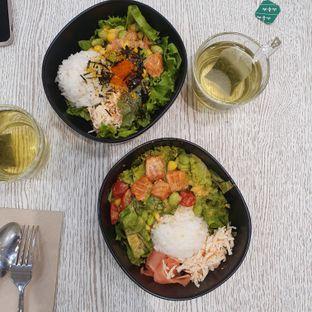 Foto 2 - Makanan di Spinfish Poke House oleh Naomi Suryabudhi