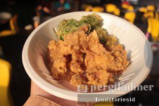 Foto 2 - Makanan di NUYOLK oleh Farah Nadhya   @foodstoriesid