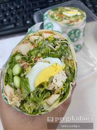 Foto review Salad Bar by Hadi Kitchen oleh Anisa Adya 1