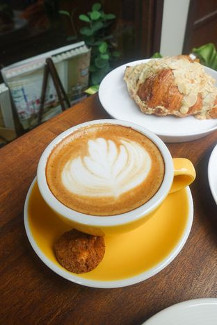 Foto review Olive Tree House of Croissants oleh inggie @makandll 6