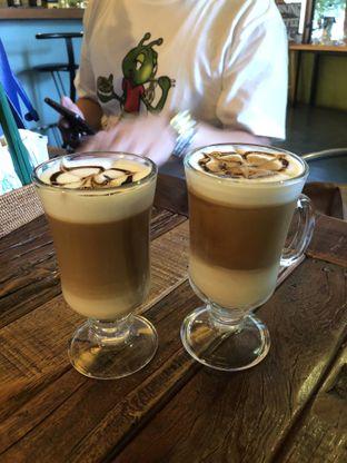 Foto 2 - Makanan di Blumchen Coffee oleh Nanakoot