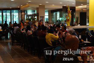 Foto 9 - Interior di Satoo - Hotel Shangri-La oleh @teddyzelig