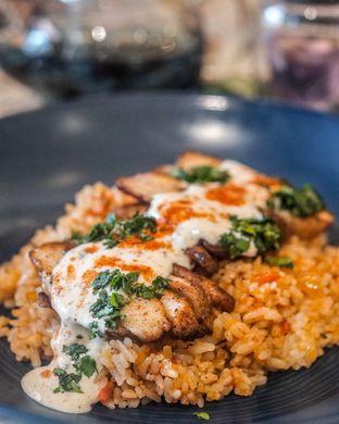 Foto 1 - Makanan di Hasea Eatery oleh Fadil Daffa