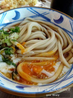 Foto 6 - Makanan di Marugame Udon oleh Genina @geeatdiary