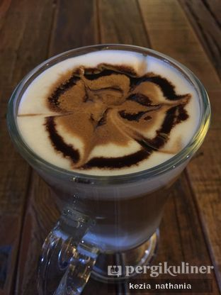 Foto - Makanan di Blumchen Coffee oleh Kezia Nathania