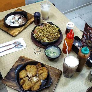 Foto 1 - Makanan di Ow My Plate oleh Eka Febriyani @yummyculinaryid