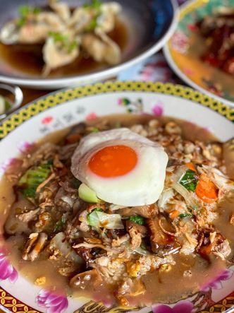 Foto Makanan di Wa Chu Want